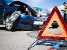 Read more about the article Wie verhält man sich nach einem Verkehrsunfall?
